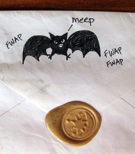 more letterbat goodness
