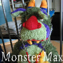 Come meet Monster Max
