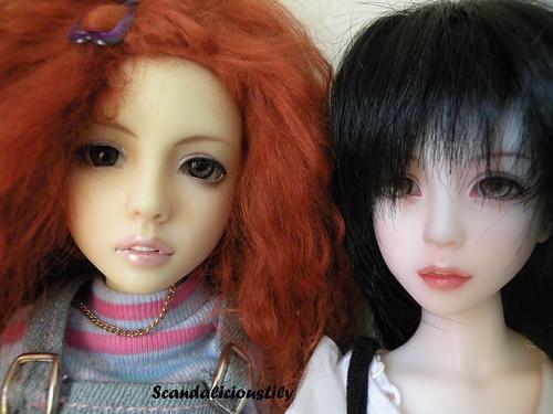 Enya & Kerry