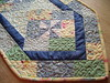 Table Runner² (Viviart) Tags: patchwork trilho tablerunner quiltlivre viviart