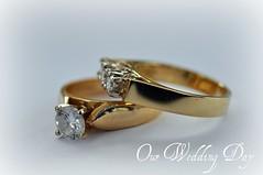 Wedding (Magdalena Garneau Photography) Tags: wedding ring mcobj