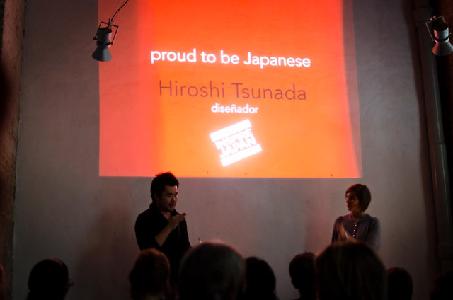 Pecha Kucha Inspire Japan 2011