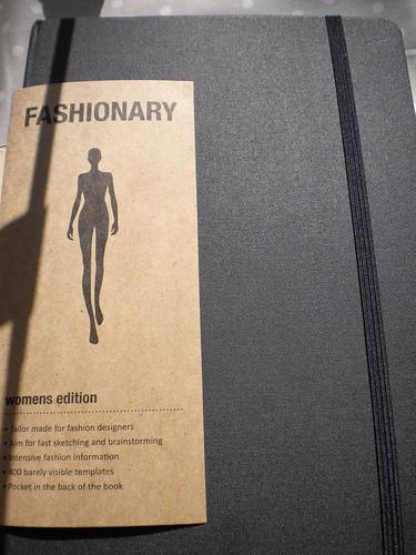 The Fashionary