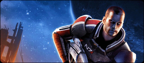 Mass Effect 3 Aims to Outshine Mass Effect 1