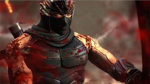 E3 - Ninja Gaiden 3 Gets Quick Time Events and Stealth