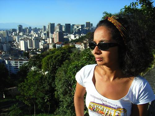 Marcia Gomes de Oliveira