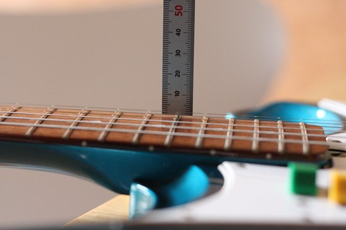 1.5mm height at 17th fret