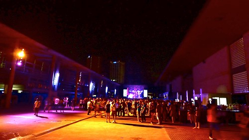 Sónar 2011 mashup foto -