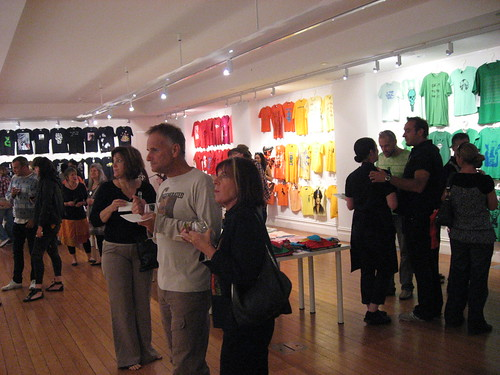 tee exhibition 2009 opening 001