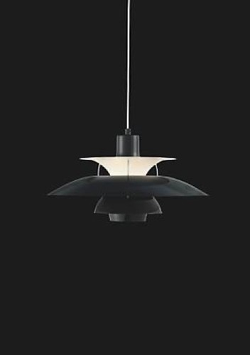 Poul Henningsen PH5/PH50 for Louis Poulsen