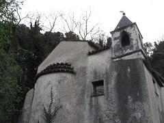 La misteriosa Chiesa di San Vito - Maratea