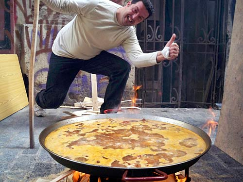 best-paella-in-Valencia