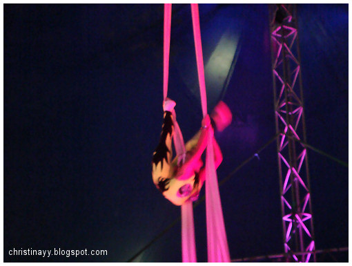 Toowoomba: Great Moscow Circus 2009