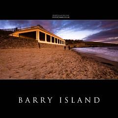 Barry Island (Sean Bolton (no longer active)) Tags: wales book memories cymru cover barry possible barryisland dapa seanbolton dapagroup childhoodhaunt ffotocymrucouk ffotocymru mustgoagain