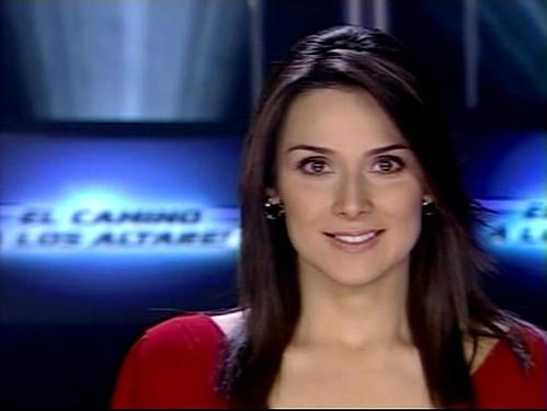 Silvia Corzo - Séptimo día 20081019