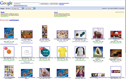 swelldesigner google image search