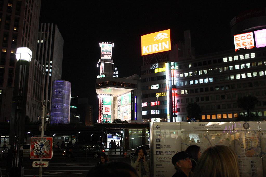 Takeshita Street Harajuku Anime
