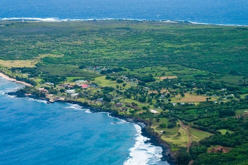 Kalaupapa Leprosy Settlement and National Historical Park