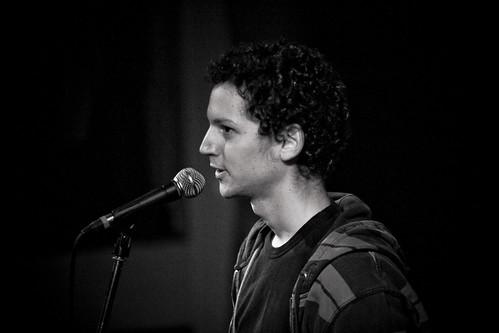 Lucas Fassnacht