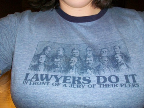 Best shirt ever.