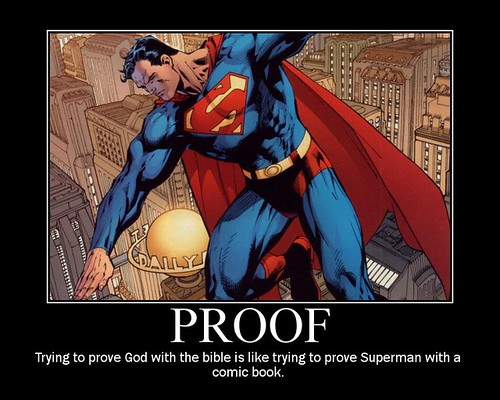 god superman