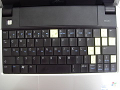 keyboard postit 9 mini dell abnt abnt2 usintl