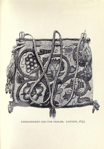 026- Bolsa para salmos bordada 1633