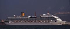 Boats: Costa Concordia