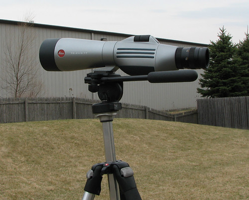 Leica Spotting Scope