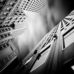 BC (96dpi) Tags: longexposure blackandwhite bw berlin monochrome clouds facade bc platz potsdamer wolken center nd sw schwarzweiss 1740 fassade density neutral beisheim