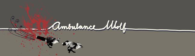 Ambulance Wolf