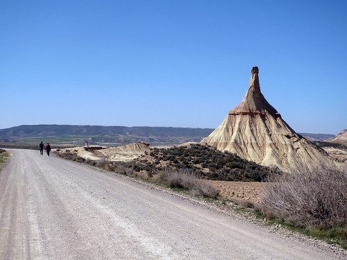 Bardenas Reales