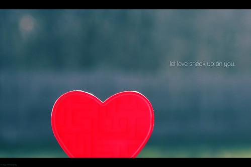 sneaky love