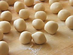 Roll the Dough
