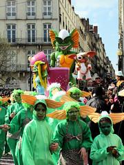 Gremlins invasion in Nantes // Invasion de Gremlins à Nantes