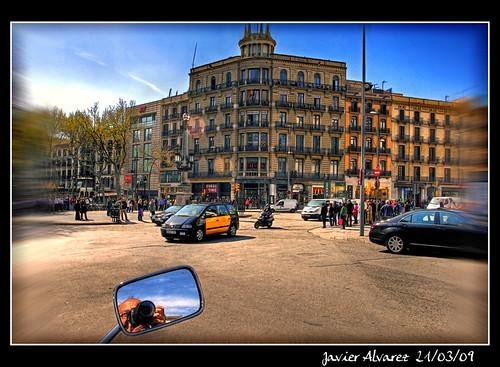 Plaza-Cataluña-Ramblas