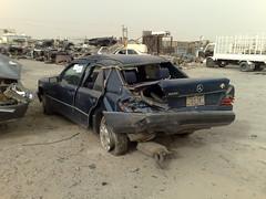Junk Yard (q8500e) Tags: hot car yard wow cool kuwait q8 jank q8i q8500e