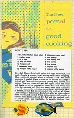 Portal to Good Cooking, Gefilte Fish Recipe