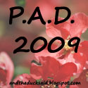 PAD 2009