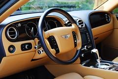 Bentley Continental Flying Spur (Robin Kiewiet) Tags: 2005 england english cars robin car speed photography spur flying nikon twin continental convertible crewe tt gt 2009 tubo 60 bentley w12 gtc kiewiet 4door d80 18105vr