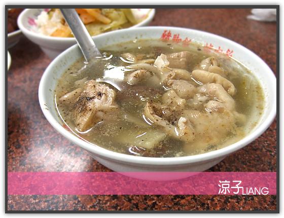 今日小吃 豬腳飯 爌肉飯07