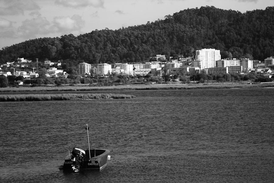 Viana, a outra margem.