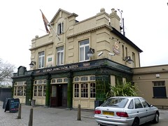 Picture of Grand Junction Arms, NW10 7AD