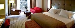 Hotel Las Caldas Villa Termal en Oviedo
