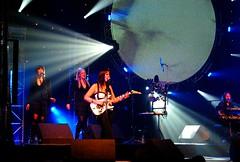 The Spirit of Pink Floyd Show in Sapporo, Japan (spiritoffloyd) Tags: show lighting music rock japan tokyo sapporo spirit band pinkfloyd thespiritofpinkfloydshow httpwwwfloydspiritcom