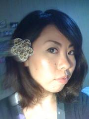 hair flowers 014
