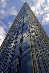 razor blade (thorsten198) Tags: architecture skyscraper germany nikon frankfurt architektur mainhatten d300 skyper bankfurt jskarchitekten nikoncapturenx2 thorsten198