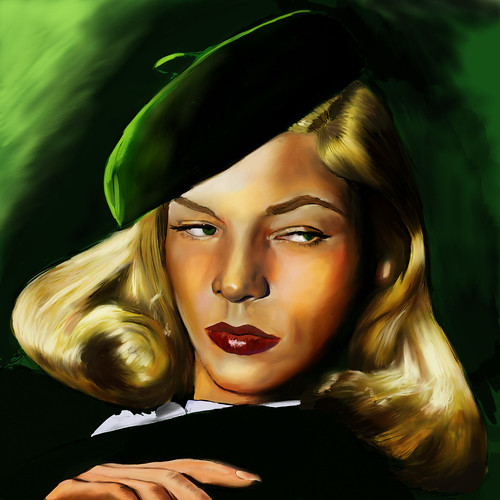 Bacall #1