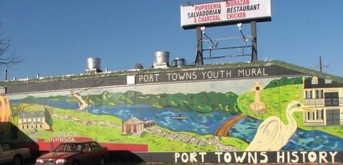Port Towns