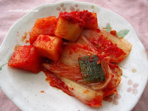 0422敬妻泡菜與蘿蔔